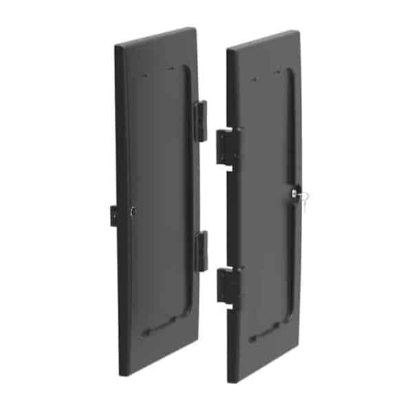 Numatic SRK 26 kit, 2x kunststof deur, 908171