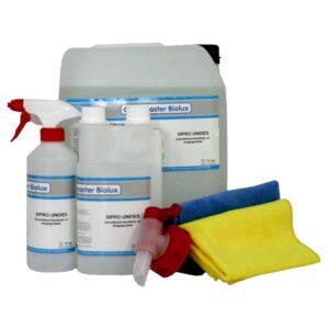 Voordelig desinfecteren met dit desinfectiepakket