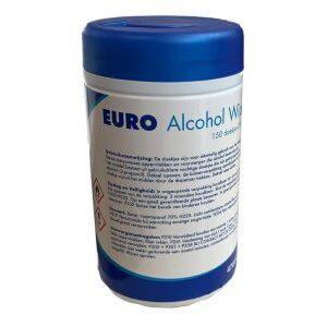 desinfecterende alcoholdoekjes 470215