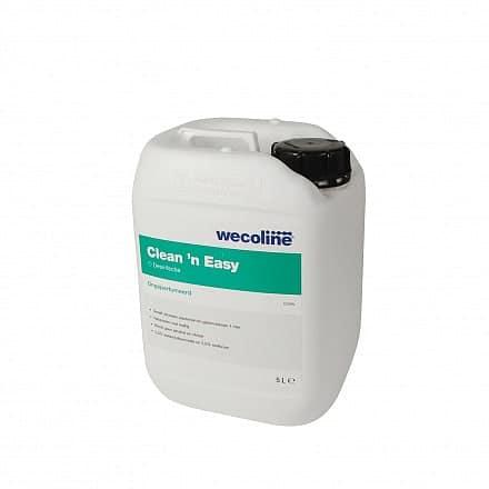 02036124 desinfecterende foamspray wecoline