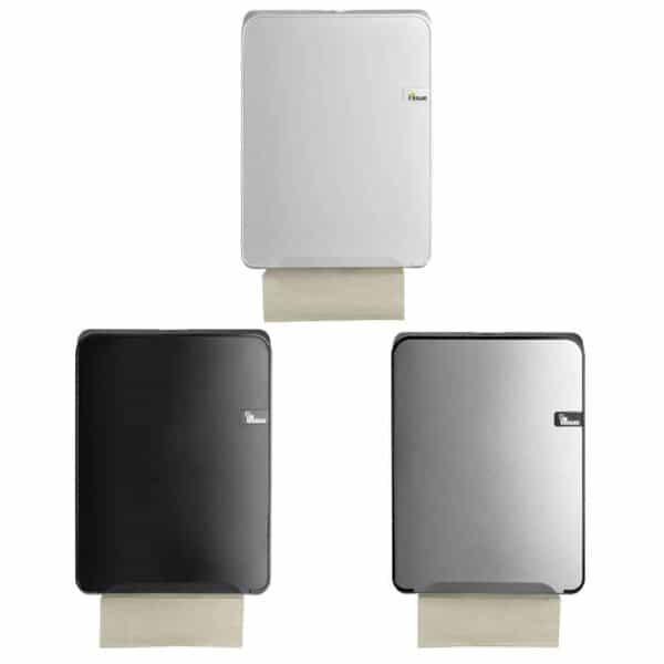 E-Tissue Handdoekdispenser