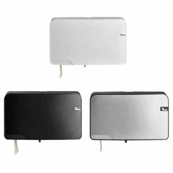 E-Tissue Toiletrolhouder Mini Jumbo