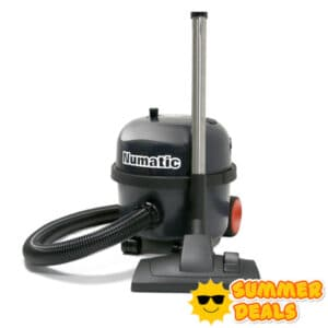 Summer Deal Stofzuiger Numatic NVR 160